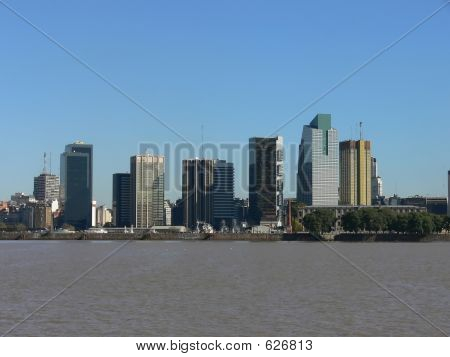 DOWNTOWN BUENOS AIRES 4