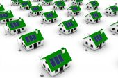 Green Energy Houses
