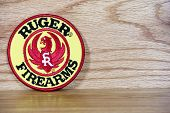Ruger Firearms Company Patch