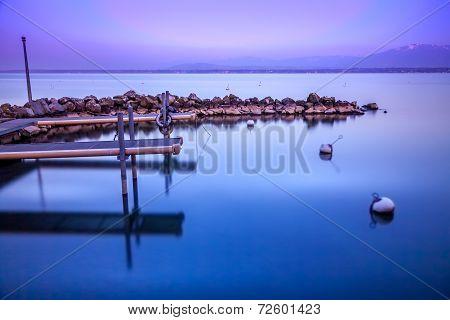 Mirror's Lake