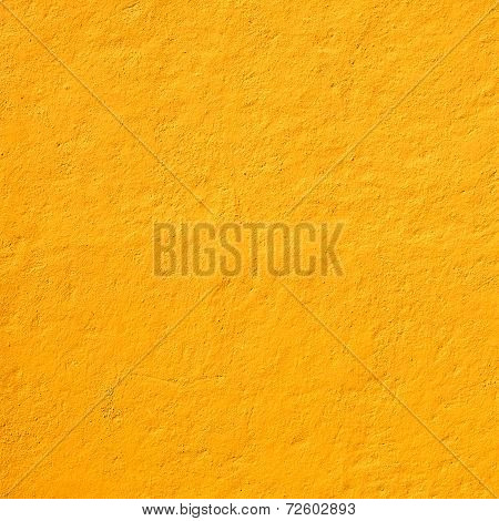 Mexican Yellow Rough Wall