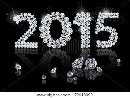 Brilliant New Year 2015