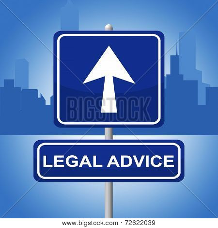 Legal Advice Means Court Legally And Jurisprudence
