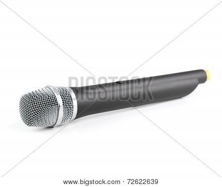 Cordless Microphone