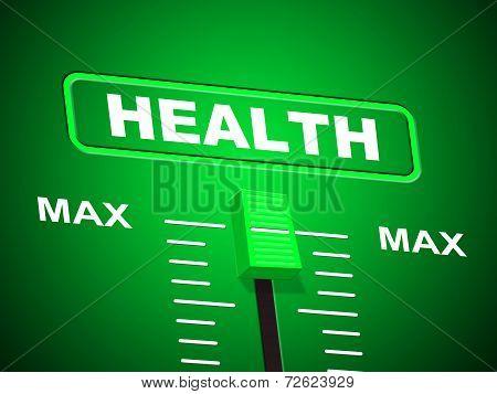 Max Health Indicates Preventive Medicine And Doctors