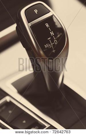 Gear Stick