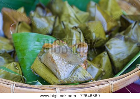 Thai sweetmeat