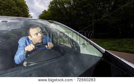 Lost Driver