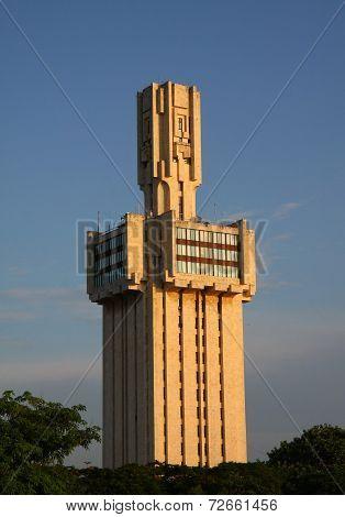 Embassy of Russia in Havana, Cuba