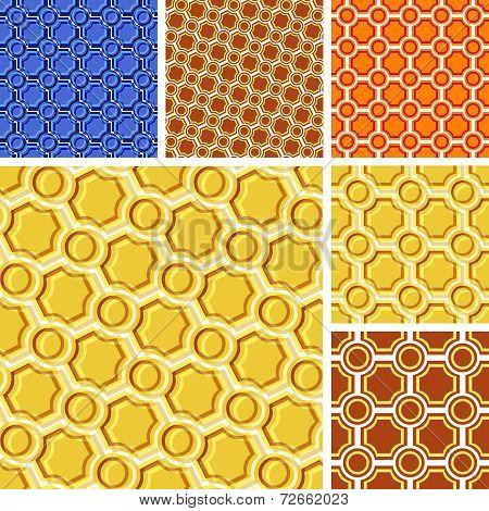 Seamless Tile Patterns