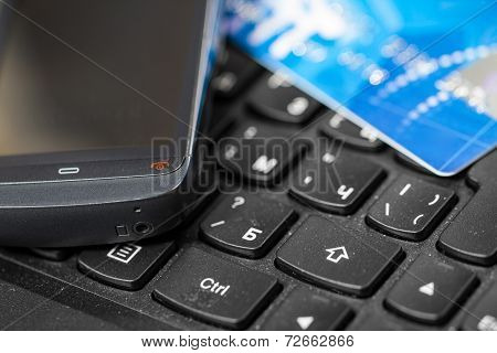 Online Banking With Credit Card