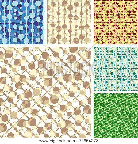 Seamless Circle Patterns