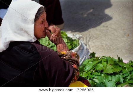 Palestine Market