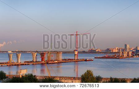 New Bridge For The Expressway