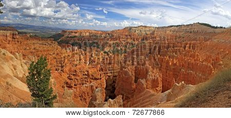 Bryce Canyon Sunset Point