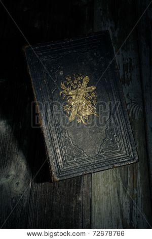 Bible In The Dark