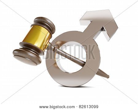 Justice Over Men