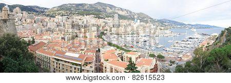 Hercule Port