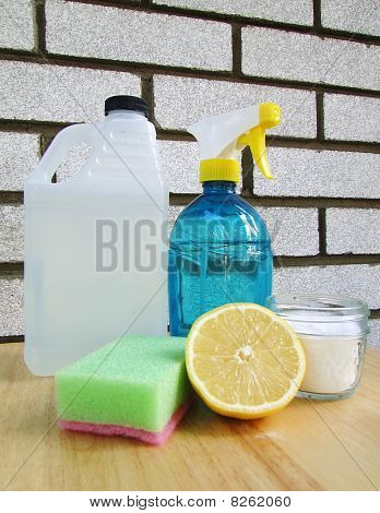 Ecological cleaning