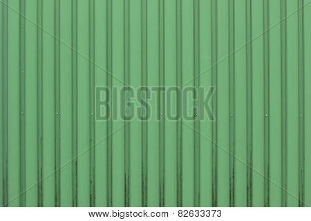 Green Sheet Texture
