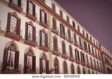 Malaga, Spain