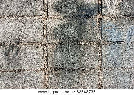 Brick Work With Bricks