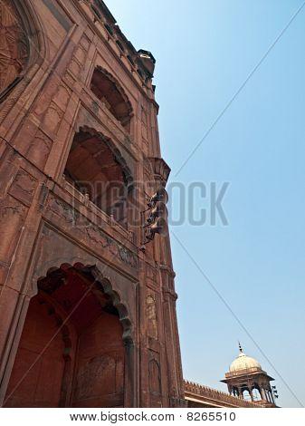Jama Masjid,  Mosque