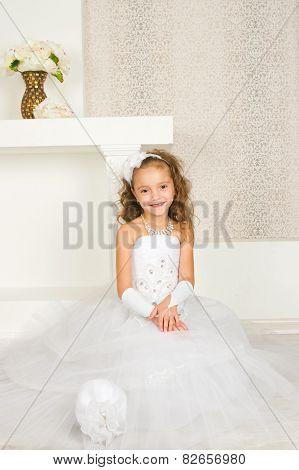 Elegant Girl