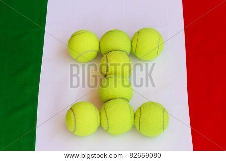 Italian Tennis