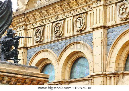 Monument Detail