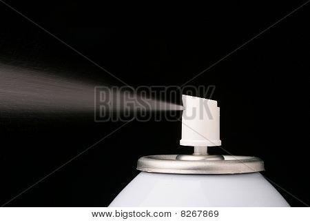 Aerosol Barrel