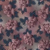 stock photo of pattern  - Seamless background pattern - JPG