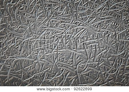 Abstract Emboss Texture Background