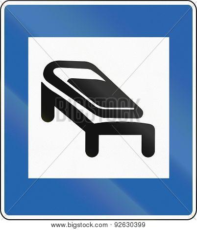 Sleeping Bag Accomodation In Iceland