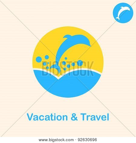 Travel Concept Sign