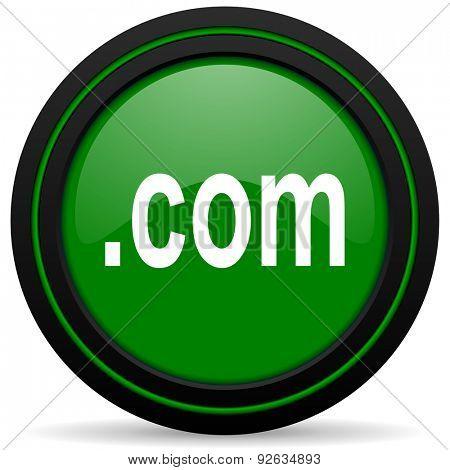 com green icon