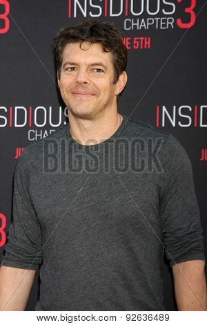 LOS ANGELES - JUN 4:  Jason Blum at the