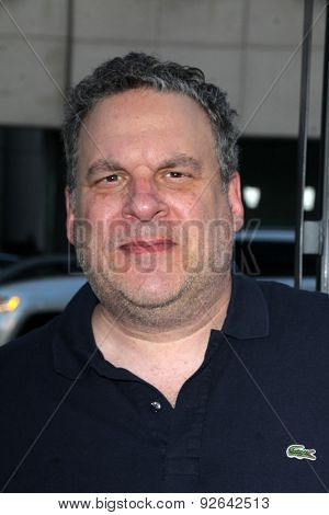 LOS ANGELES - JUN 2:  Jeff Garlin at the