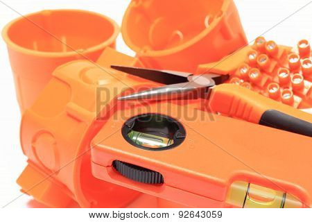 Electrical Components For Use In Electrical Installations