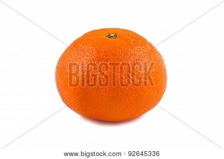 Photo of tangerine