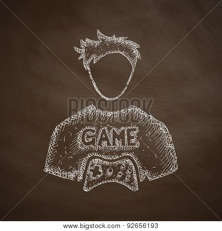 gamer icon