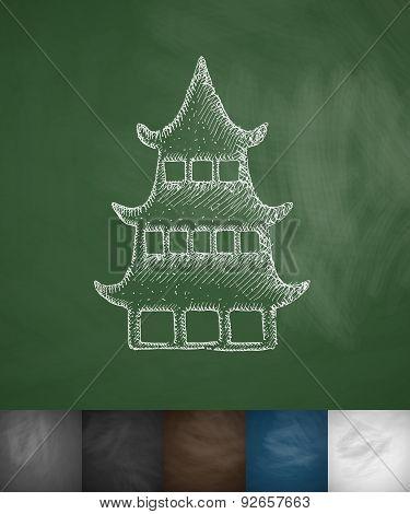 japanese house icon