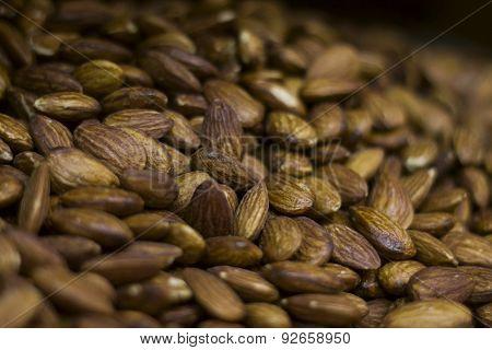 Iranian dry almond