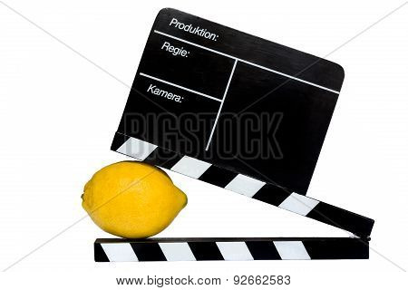 Lemon Story