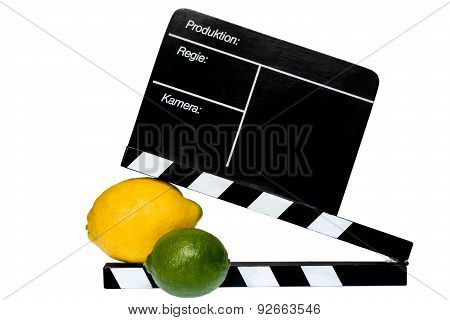 Citrus Story