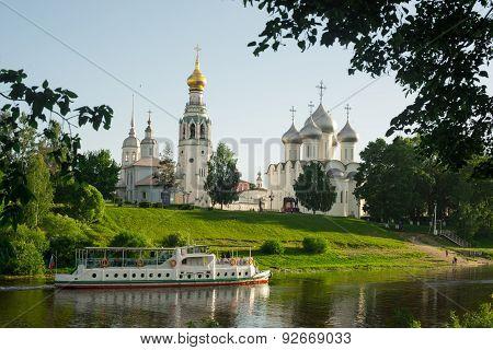 City Vologda