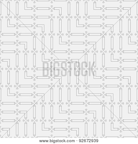 Seamless Pattern291