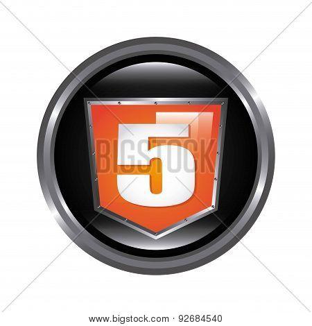 html 5 design