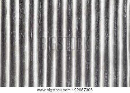 Air Filter Surface