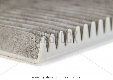 Air Filter Surface